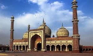 Jama Masjid, Delhi City