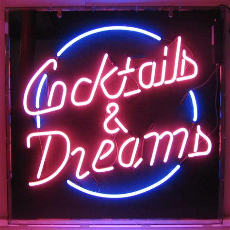 neon bar lights neon bar signs home leisure direct