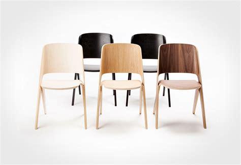 lavitta molded plywood chair lumberjac