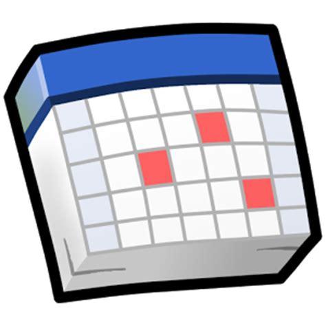 calendar template blank  weekly