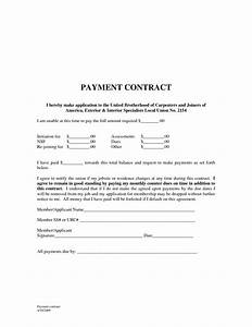 10 best images of vehicle sales agreement template with With car payment plan agreement template