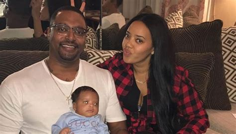 Angela Simmons Baby Daddy Sutton Tennyson Shot Dead At His