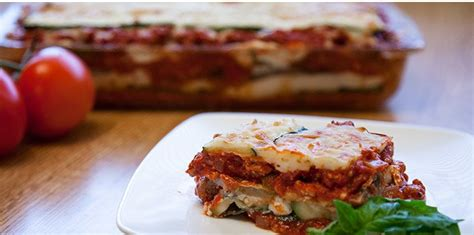 4 Glutenfree Italian Dinner Party Recipes