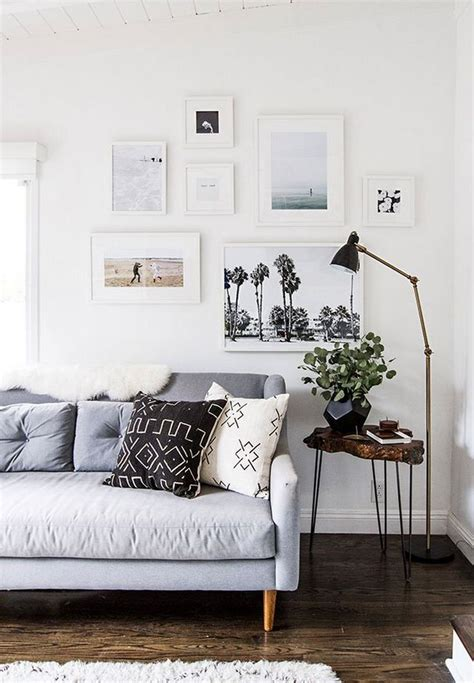 Decorating Ideas For Living Room With White Walls Online