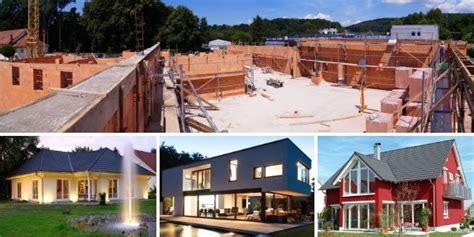 Haus Selber Bauen Alle Baukosten, Daten, Fakten Und