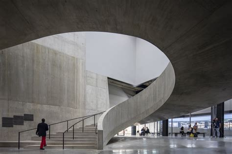 gallery of gallery herzog de meuron s tate modern extension photographed by laurian ghinitoiu