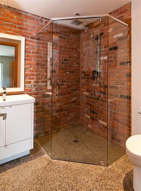 beautiful dream bathroom ideas  industrial influence