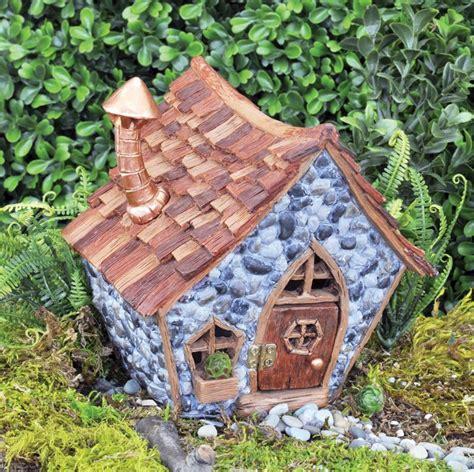 lovely miniature stone houses   amaze