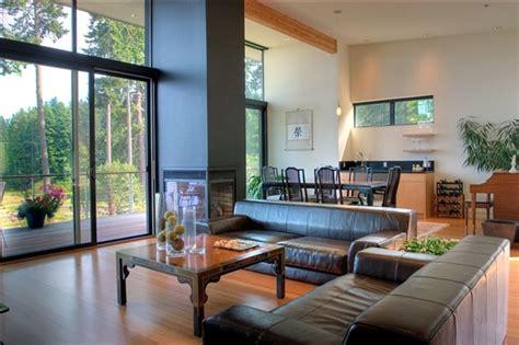 waterfront house plans luxury waterfront home  sale  bainbridge island wa modern house