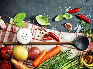 Dit Tipps Kochen Mit Wenig Fett BRIGITTEde