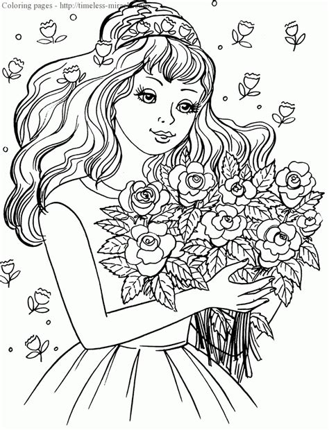 coloring for adults beautiful coloring pages for adults timeless miracle