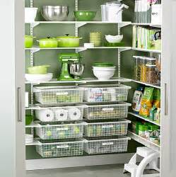 kitchen rack ideas pantry design ideas for staying organized in style