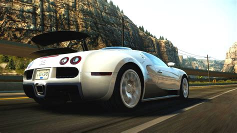 Ea, the ea logo, need for speed, and the 'n' logo are trademarks of electronic arts inc. Bugatti Veyron 16.4 by Eliaz b96 | Need For Speed Hot Pursuit 2010 | NFSCars