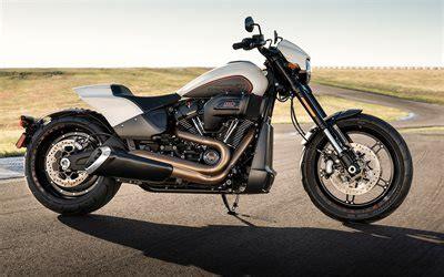 Harley Davidson Fxdr 114 4k Wallpapers by Herunterladen Hintergrundbild Harley Davidson Softail