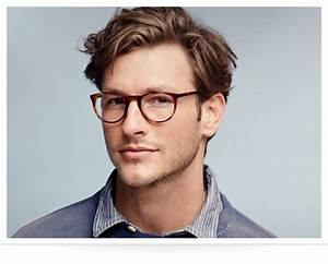 How To Buy The Perfect Glasses For Your Face Shape | Mens ...