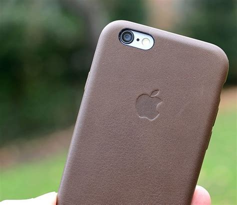 apple iphone 6 cases apple iphone 6 leather review