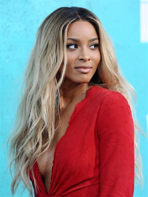 Ciara New Hairstyle by Ciara New Hairstyle 2012 For And Style