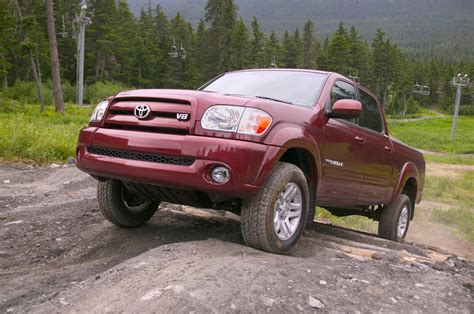 2005 Tundra Reviews by 2006 Toyota Tundra Reviews And Rating Motor Trend
