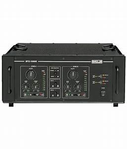 Ahuja BTZ 10000 Amplifier: Buy Ahuja BTZ 10000 Amplifier ...
