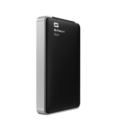 wd my passport studio 1 tb disk buy rs snapdeal