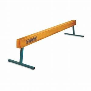 Poutre De Gym Decathlon : poutre de gymnastique ecole standard nouansport ~ Melissatoandfro.com Idées de Décoration