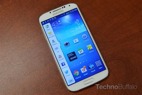 Samsung Galaxy S4 Review  Not Just A Worthy Successor