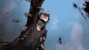 Tenko, Shimura, Tomura, Shigaraki, My, Hero, Academia, Hd, Anime