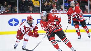 Ohio State hockey shuts out Wisconsin, 2-0 - Land-Grant ...