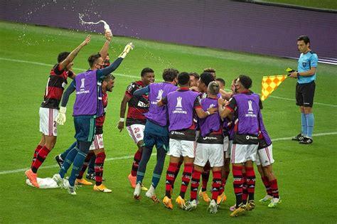 Flamengo é o time brasileiro com menos inscritos na ...