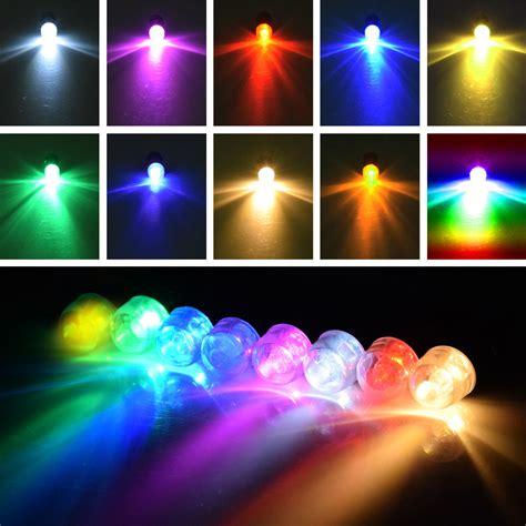 led balloon lights mini led light balloons bulb paper lantern ls for