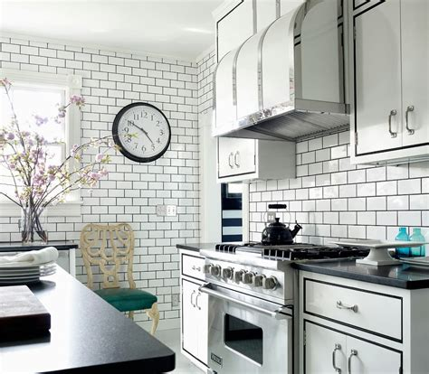 subway backsplash tiles kitchen white subway tile kitchen backsplash