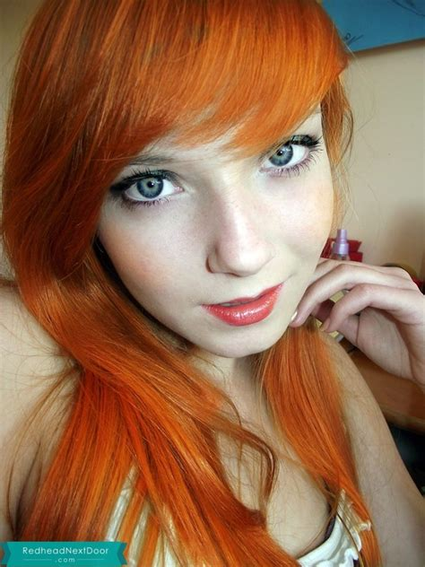 A Little More Orange Than Red But Stunningly Beautiful