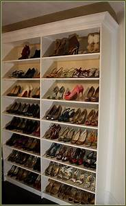 Closet Shoe Rack Plans Home Design Ideas
