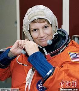 Female astronauts around the world - China.org.cn