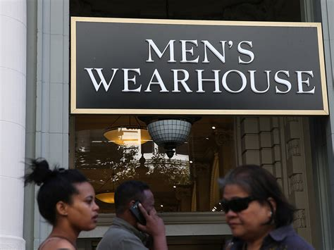 Men's Wearhouse sews up deal for Jos. A. Bank - CBS News