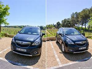 Opel Dunkerque Occasion : nouvel opel mokka 2015 autos post ~ Gottalentnigeria.com Avis de Voitures
