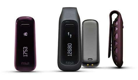 fitbit iphone fitbit one and zip fitness trackers sync to iphone start