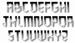 type design and escher With co he made the free typeface circuit 2010 google more
