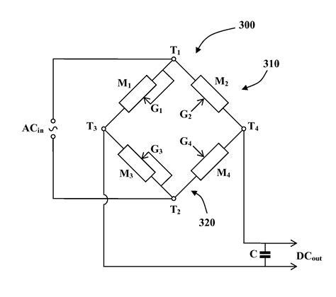 patent  bridge synchronous rectifier google