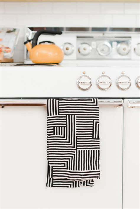 our budget friendly mid century kitchen makeover dream