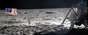 History – Remembering First Landing on Moon – 20 July 1969 ...