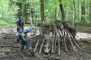 Hütte Im Wald Bauen : spiel waldkinder basel ~ A.2002-acura-tl-radio.info Haus und Dekorationen