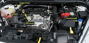 Ford Fiesta Engine Ecoboost 1 0