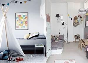 10 Inspirations Pour Une Chambre De Petit Garon Joli Place
