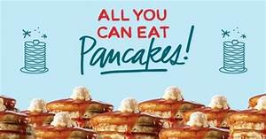 All You Can Eat Ludwigsburg : ihop offers all you can eat pancakes through feb 14 ~ A.2002-acura-tl-radio.info Haus und Dekorationen