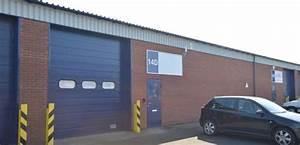 Industrial unit to let Atley Way, Cramlington ...
