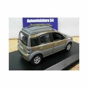 Avis Fiat Panda 4x4 : fiat panda 4x4 monster 7723090 norev autominiature54 ~ Medecine-chirurgie-esthetiques.com Avis de Voitures