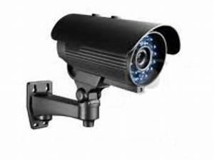Camera De Surveillance Maison : surveiller sa maison ventana blog ~ Dode.kayakingforconservation.com Idées de Décoration