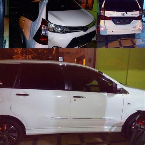 2016 Toyota Avanza Veloz 1 5 M T kredit avanza veloz 1 5 at 2016 mobilbekas