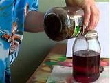 Кедровая настойка на водке от сахарного диабета